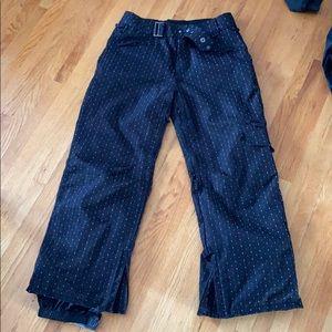 Fire fly women's ski pants